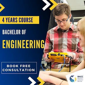 Bachelor of Engineering