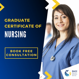 Graduate Certificate of Nursing