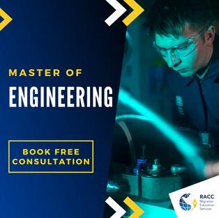 Master of Engineering