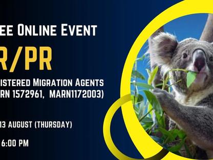 TR / PR Seminar