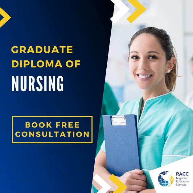Graduate Diploma of Nursing