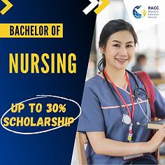Bachelor of Nursing