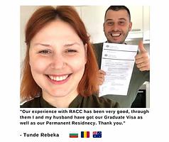 racc-client-review-graduate-visa-permane