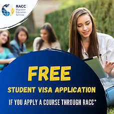 Student Visa Application