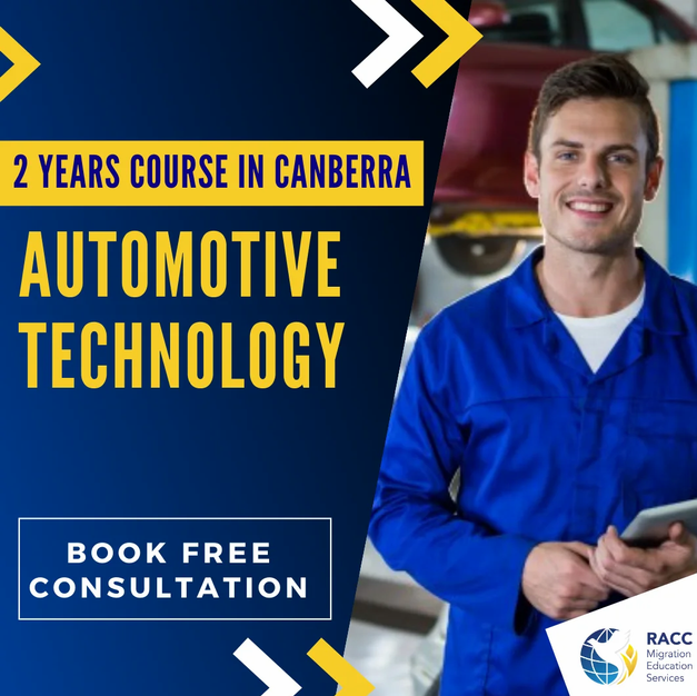 Study Automotive Technology