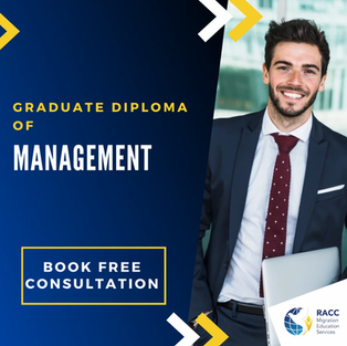 Graduate Diploma of Management