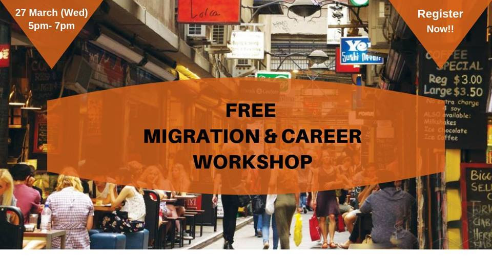 Get helpful insights on Migration, Temporary graduation work Visa and Permanent Resident visa options for international students and Migrants.