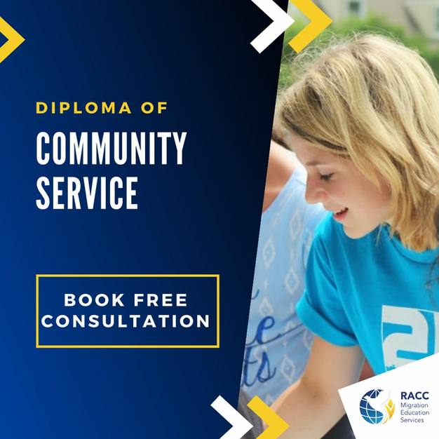 Diploma of Community Service