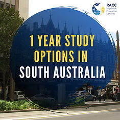 1 Year Study Options in South Australia.webp