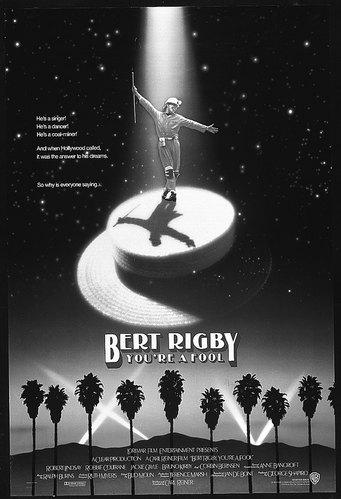 Concept Key Poster: Bert Rigby