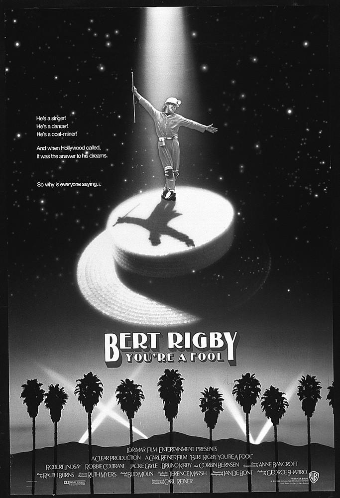 Bert Rigby