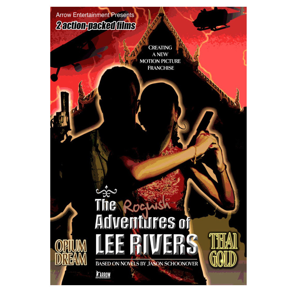 The Adventures of Lee Rivers