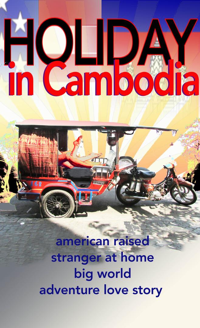 Holiday in Cambodia