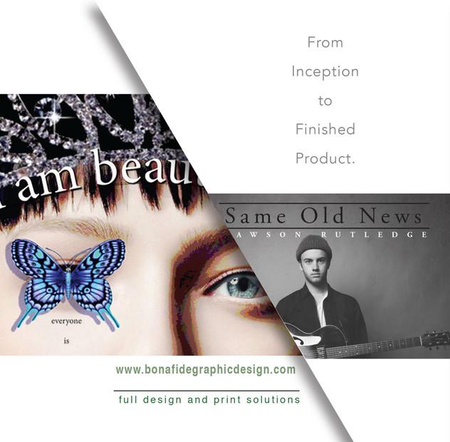 Graphic Design | Print | Digital