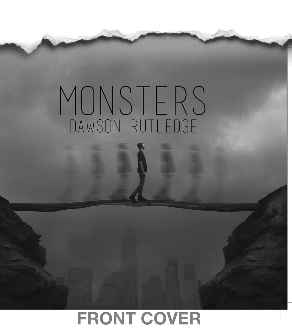 Dawson Rutledge, Monsters