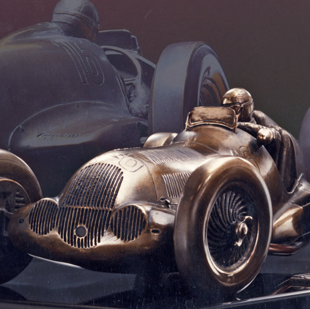 Silver Arrow 1937