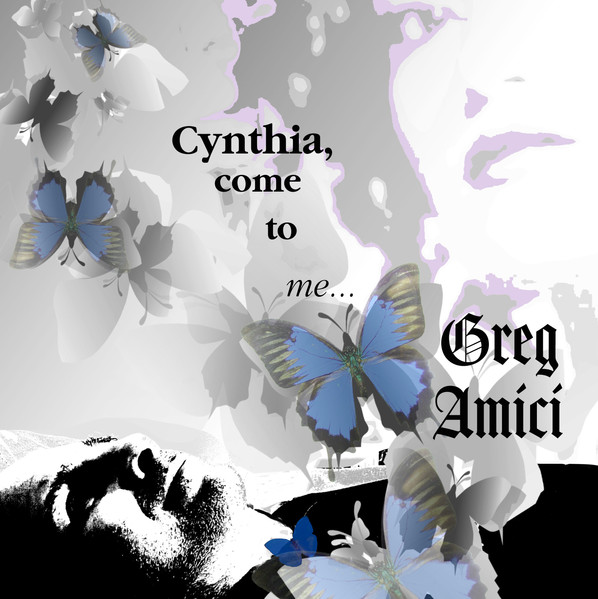 Cynthia, Come to me Single Art CD