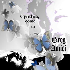 Cynthia, Come to me Single Art CD