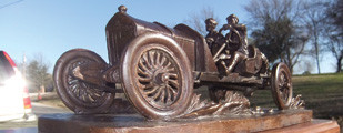 1916 Racer, The National