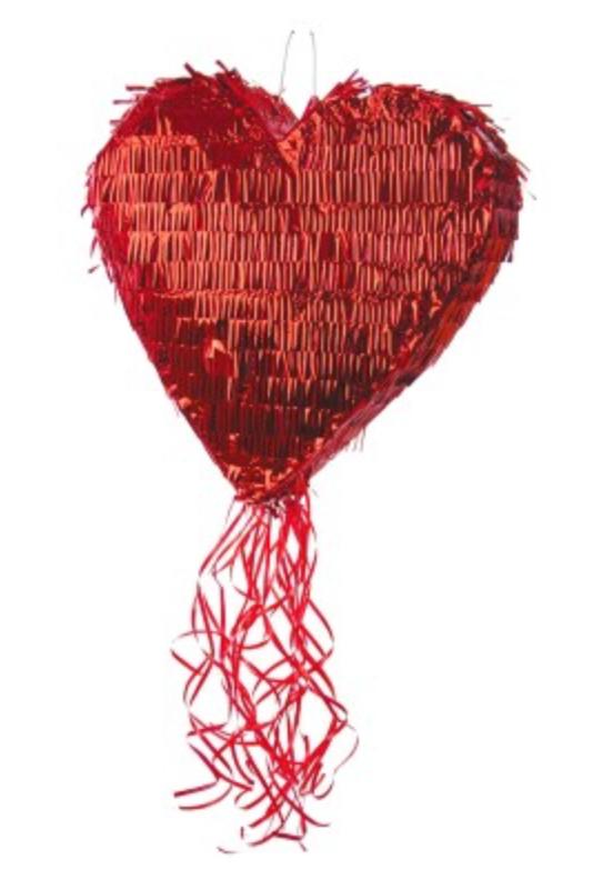 Pinata coeur
