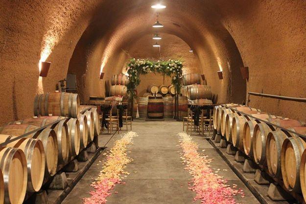 Selon votre région d'habitation, les caves à vin peuvent être très nombreuses