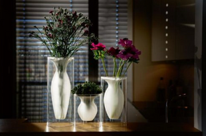 Un vase original