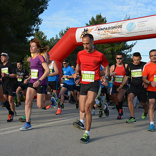 Olympia Marathon