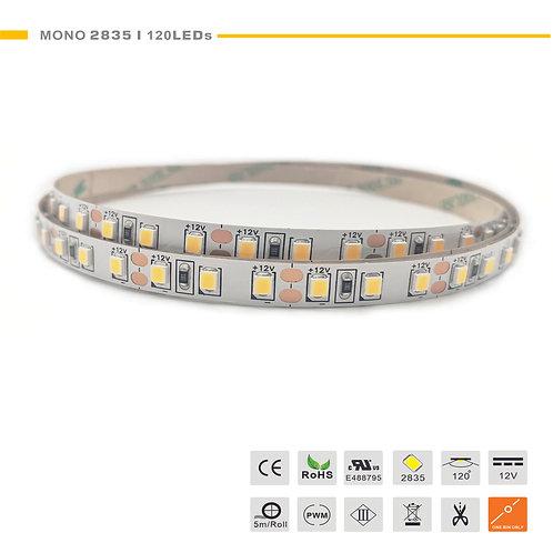 Mono 2835 120LED 14W