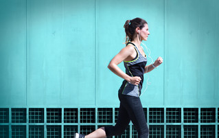 Ready to Run: How to Safely Return to Running Postpartum