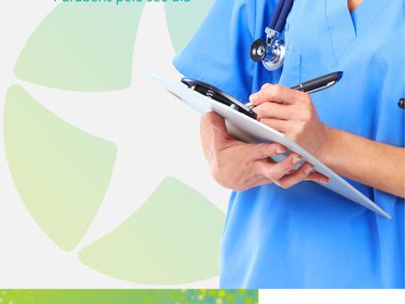 14 de Abril - Dia do Técnico em Serviço de Saúde