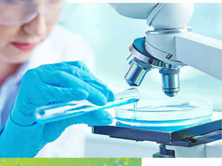 20 de Novembro - Dia do Biomédico