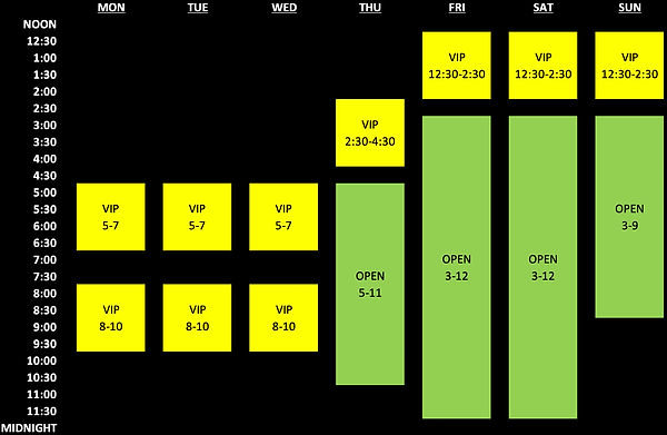 Summer hours and VIP.jpeg