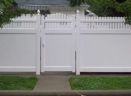How to Choose the Right Fence Company for your Next Project