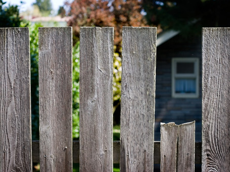 How to Know When it's Time for a New Fence Installation