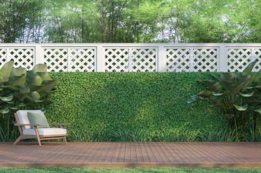 Add that Much Needed Privacy to Your Outdoor Living Space
