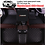 Thumbnail: 3D Moulded PU leather Waterproof Car Floor Mats for Toyota Rav4 2018 - Current
