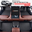 Thumbnail: 3D Moulded Customized Waterproof Car Floor Mats for Mercedes-Benz GLE 2015-2019