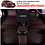 Thumbnail: 3D Moulded PU leather Waterproof Car Floor Mats for Hyundai i30 2017 - 2021