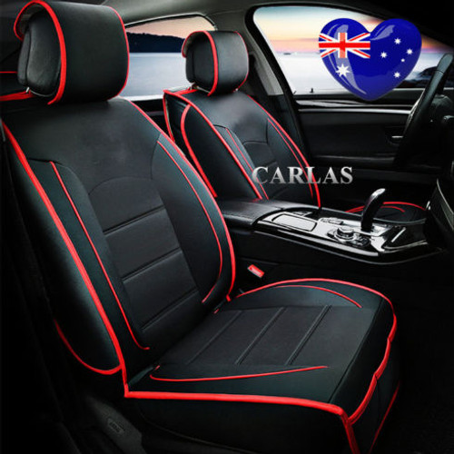 Carjoy Car Seat Cover