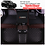 Thumbnail: 3D Customized Car floor mats Leather Full coverage for Toyota Kluger 2014 - 2021