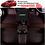 Thumbnail: 3D Moulded Customized Waterproof Car Floor Mats for Subaru WRX 2016 - 2021