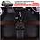 Thumbnail: 3D Customized Waterproof Car Floor Mats for 5 Hyundai Santa Fe Dec/2012 - 2018