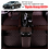 Thumbnail: 3D Customized Car floor mats Leather Full coverage for Toyota Camry 2018-2021