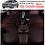Thumbnail: 3D Customized Waterproof Car Floor Mats for Kia Cerato Hatch Sedan 2014 - 2021