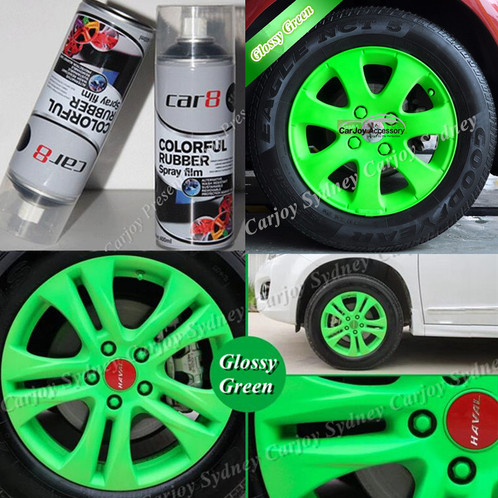 car8 removable rubber plasti dip wheel rim paint spray sydney car accessories interior. Black Bedroom Furniture Sets. Home Design Ideas