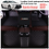 Thumbnail: 3D Moulded PU leather Waterproof Car Floor Mats for Toyota Camry 2012 - 2017