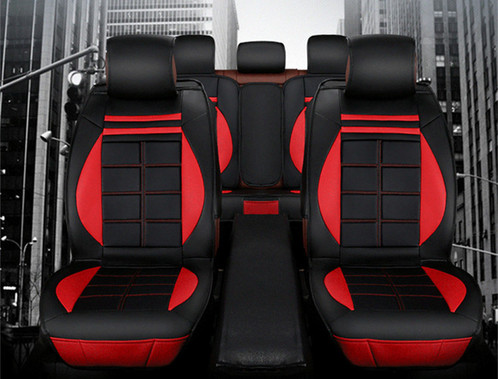 Black And Red Car Interior Design Swfoodies