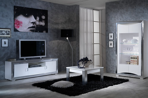 Dolce Vita Square Coffee Table
