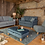 Thumbnail: Poppy 3 Seater by Alstons