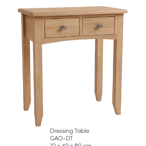 GAO Dressing Table